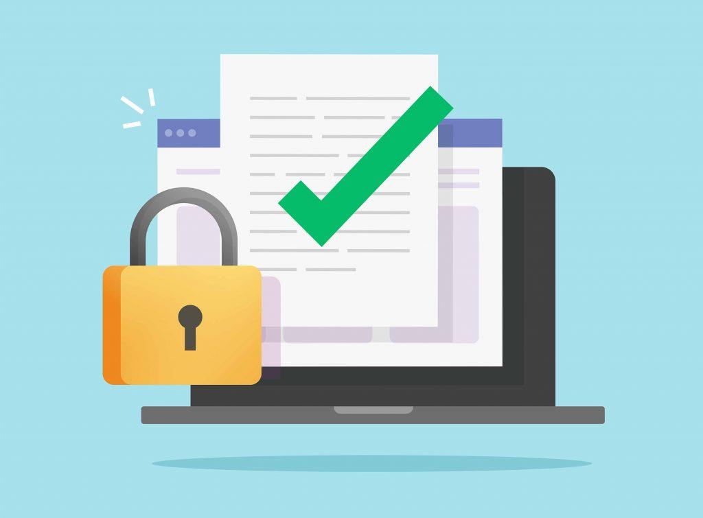 ◆Withコロナでの情報セキュリティ強化は必須~パスワードの設定方法