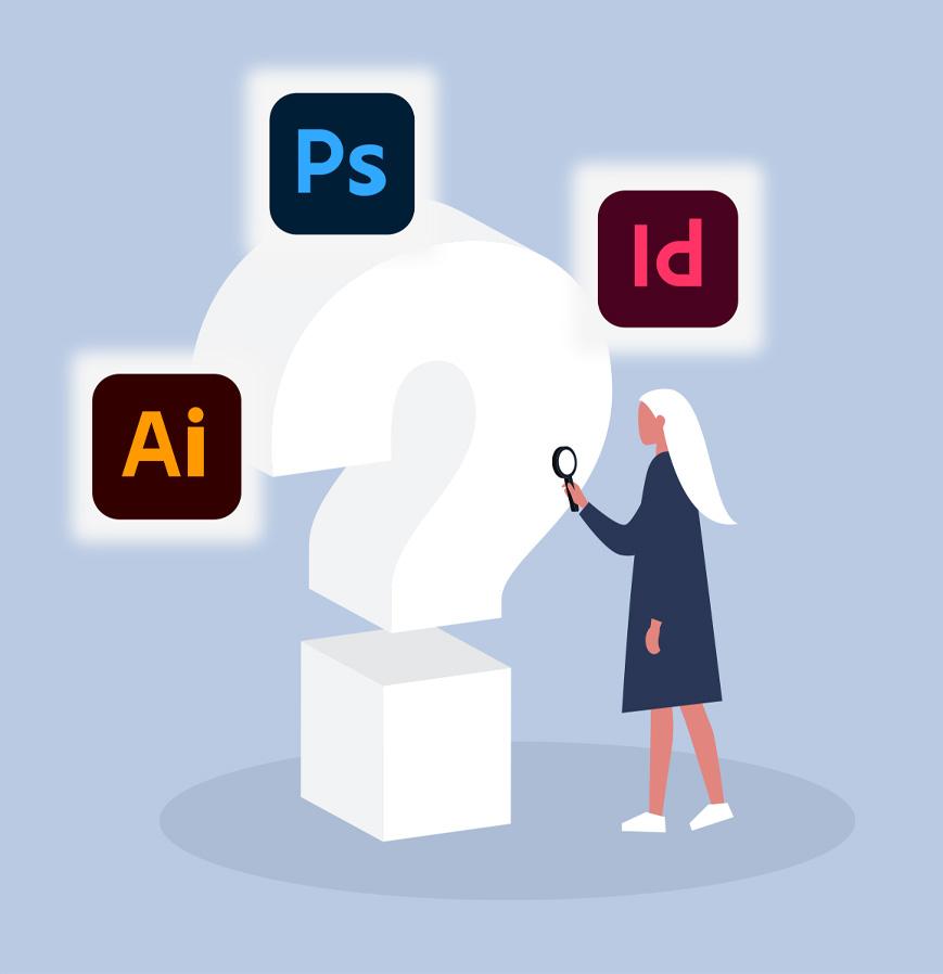 ◆「デザイン」を作るソフトウエアってどんなもの?